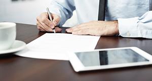 עורך לתביעה נגד מעסיק