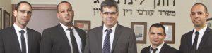 אודות עורך דין דותן לינדנברג