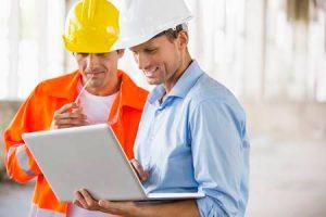 תביעת פיצויים בגין תאונת עבודה בבנין
