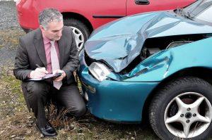 פיצויים לאחר תאונת דרכים